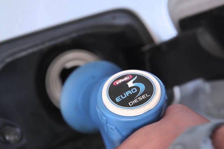 Capacitación a mecánicos sobre Normas Euro 5